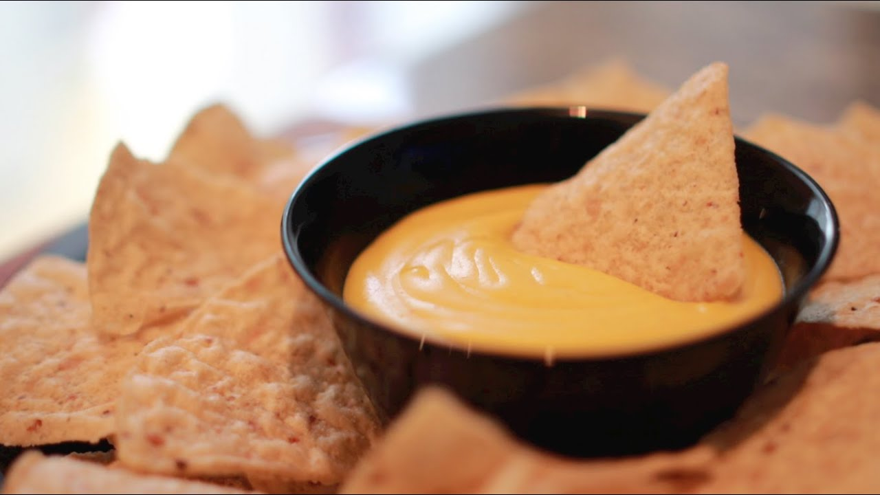 Salsa de queso para nachos recetas de cocina youtube - Recets de cocina ...