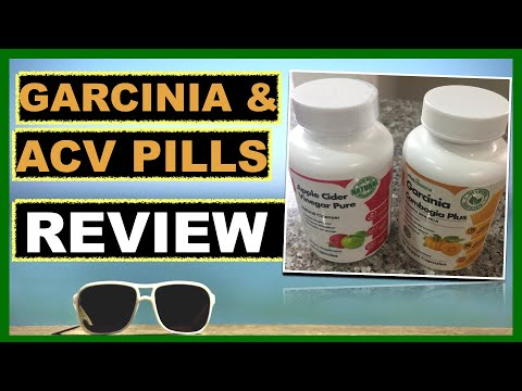 garcinia-cambogia-and-apple-cider-vinegar-pills-for-weight-loss---melt-belly-fat-like-crazy