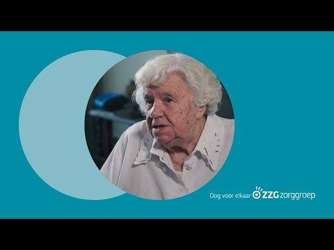Woonlocatie Wollewei Nijmegen - ZZG zorggroep