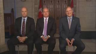 CPAC Panel: Protecting the Privacy Rights of Canadians (June 15, 2016)