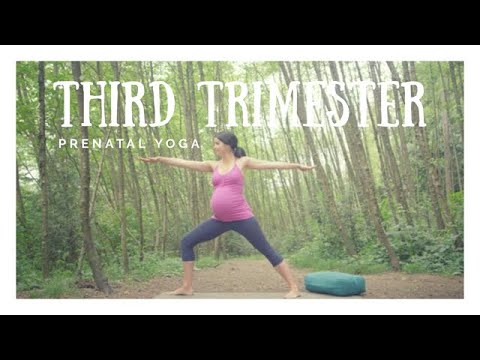 Yoga for Pregnancy in the Third Trimester Kukoon Yoga