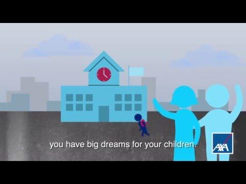 AXA Philippines Education Planning