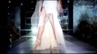 Показ свадебных и вечерних платьев Papilio 2010 (Папилио)