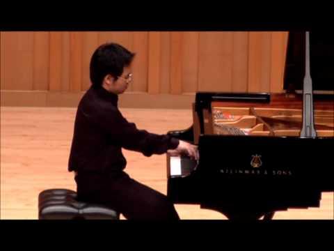 """Pyotr Ilich Tchaikovsky 6 Morceaux op.19-4 """"Nocturne""""&op.19-5""""Capriccioso"""""""