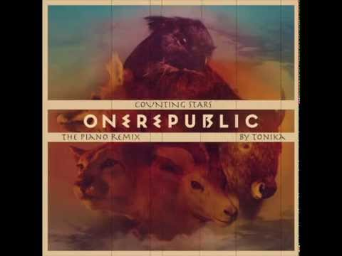 "One Republic  - ""Counting Stars"" (Instrumental Piano Cover)"