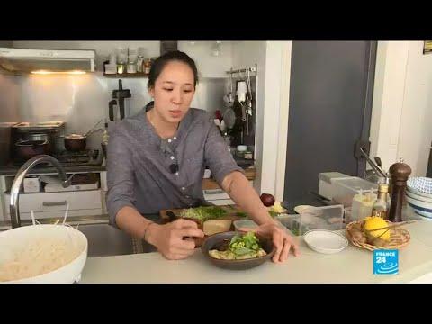 A shared history: France's vibrant Vietnamese community