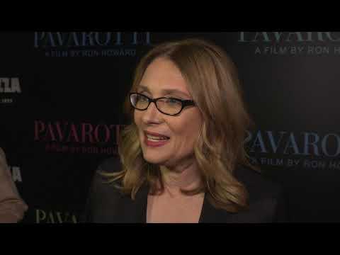 Pavarotti NY Special Screening Cast & Crew Soundbites || #SocialNews.XYZ