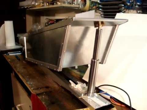 Oleodinamica funnydog tv for Costruire pressa idraulica
