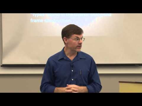 OZK 150: Introduction to Ozarks Studies - Lecture 5: Ozarks Vernacular Architecture and Art