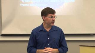 OZK 150: Introduction to Ozarks Studies - Lecture 5: Ozarks Vernacu