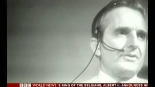 Mouse inventor Douglas Engelbart dies at 88