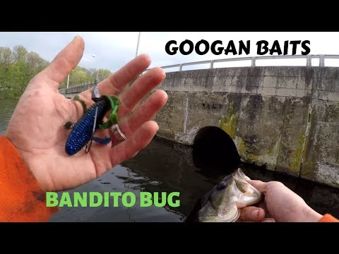 Late April Bass Fishing (Northern NJ)