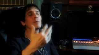 Enrique Gómez Yafal, sobre su salida de KZ4! y el Yafal Power Trio