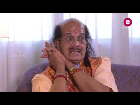 Chat Show With Kadri Gopalnath | Indian saxophonist | Channel'D