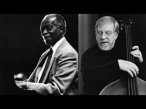 Hank Jones & Red Mitchell - Duo (1987).