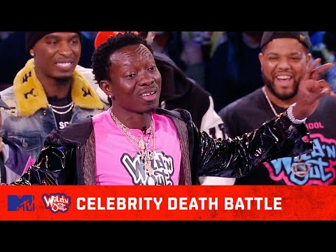 Fizz & Omarion, Floyd Mayweather & 50 Cent & More Settle Their Beef 😂  Wild 'N Out