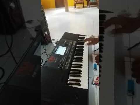 Sragenan Gayeng Versi Korg PA600 Mas Gendut SKECO (sragen Keyboardist Community)