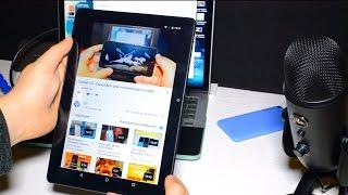 Bravis NB106 3G - Доступний планшет з діагоналлю 10 дюймів