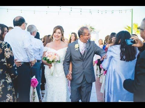 Adriana & Byron Garcia Full Length Wedding Video by Sebaz Productions