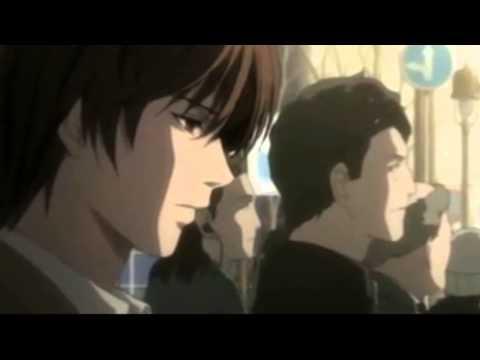 Death Note OST- 15- Special Investigation (特捜 Tokusō)
