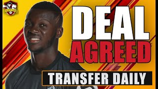Liverpool sign Nicolas Pepe for £70m?? Transfer Daily