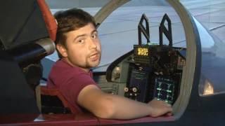 ВВС пересядут на новые учебно-боевые самолеты