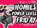 Homies Power Level Friday   Minecraft   Homiecraft Ep.36   Coffee Filled Edition!!!