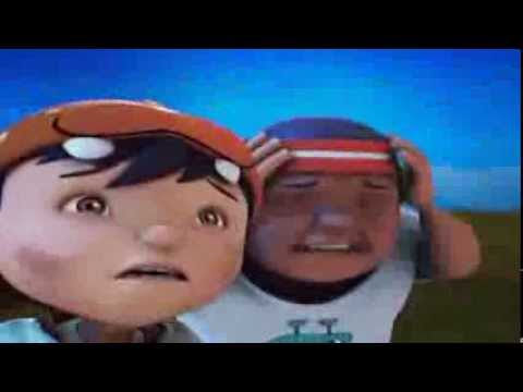 Watch on boboiboy musim 3