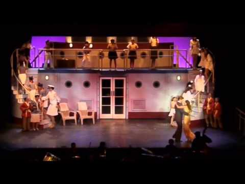 ANYTHING GOES - Montage (CCLO Summer Theatre Conservatory 2010)