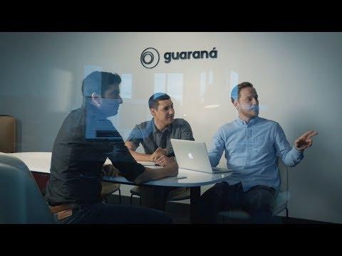 Meet Guaraná - Your mobile app development agency. http://bit.ly/2U8GsuW