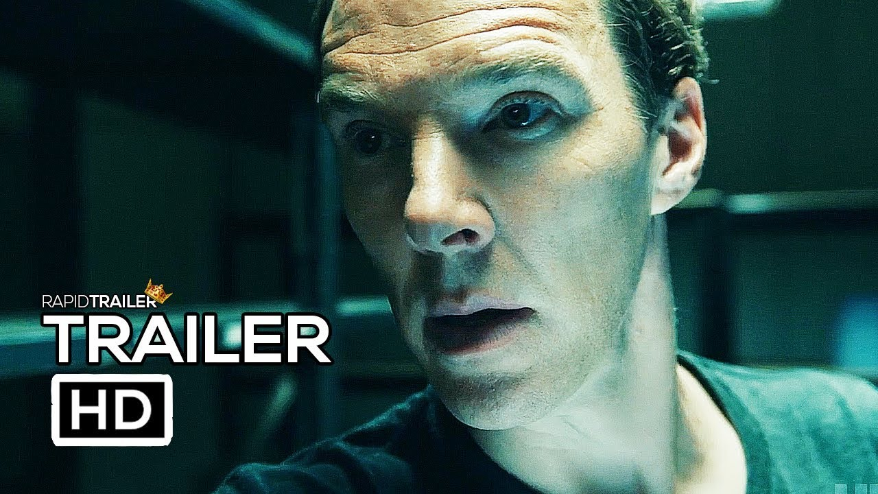 BREXIT Official Trailer (2019) Benedict Cumberbatch Movie HD