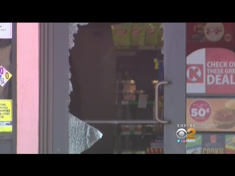 Circle K Cashier Killed In Lake Elsinore Shooting