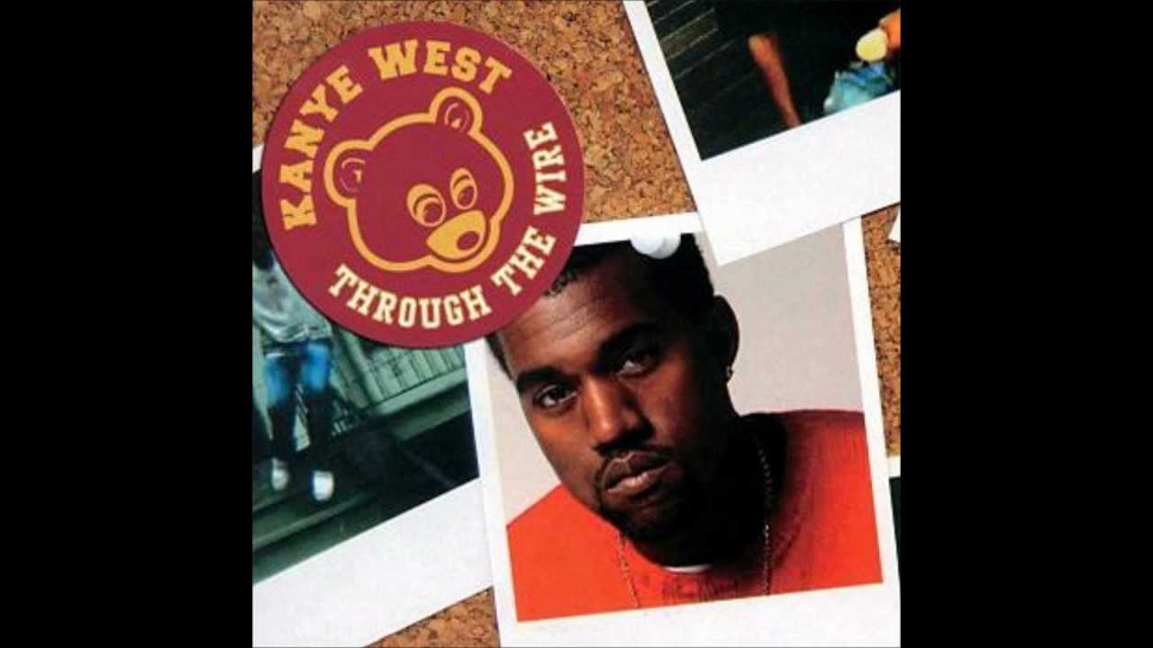 Kanye West - Through the wire (remake) - YouTube