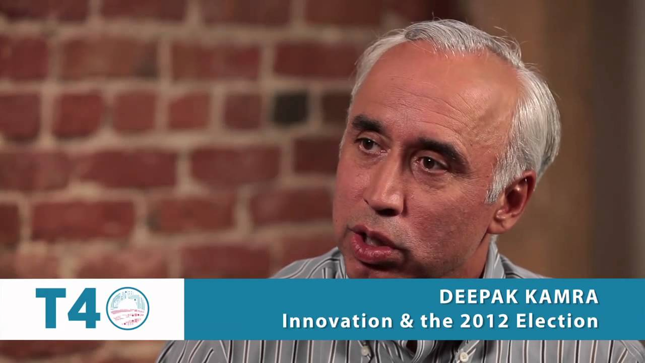 Deepak kamra