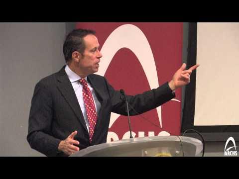 ARCHS' History Institute Speeches