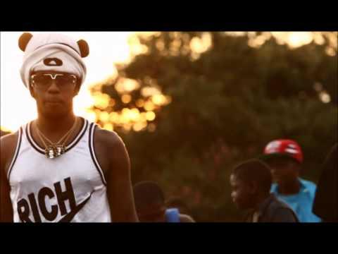 Trinidad James - All Gold Everything (Audio)
