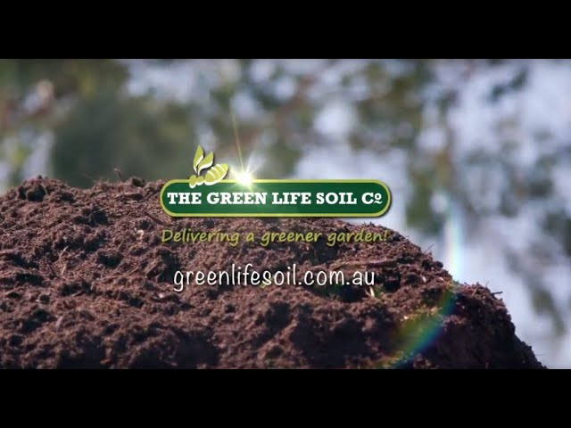 Green Life Soil Co. - Our Story