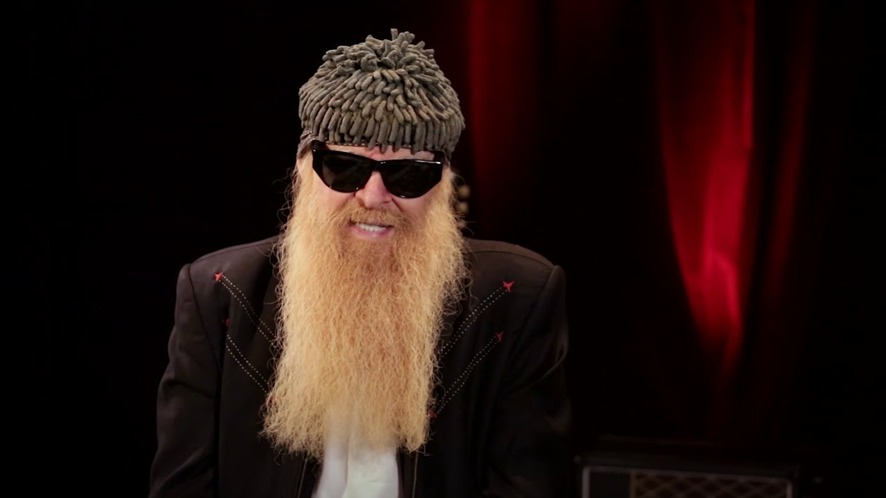 billy gibbons the big bad blues