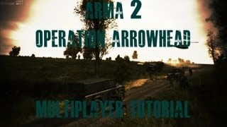 Arma 2: Operation Arrowhead | Multiplayer won