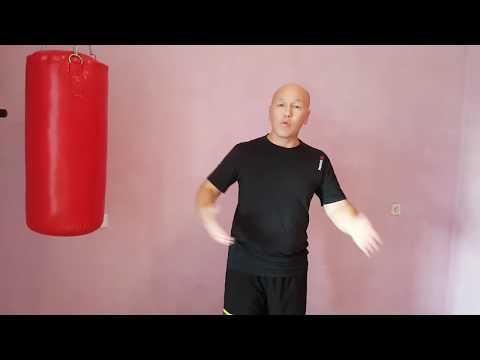 Видео уроки по боксу скачать торрент