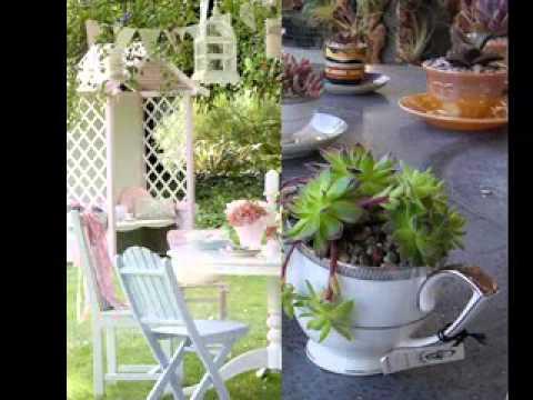 Cute garden ideas youtube cute garden ideas workwithnaturefo