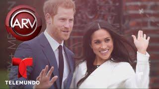 Exclusiva: Las joyas que usará Meghan Markle en su boda   Al Rojo Vivo   Telemundo