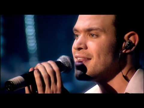 Will Young 2004 - Stronger
