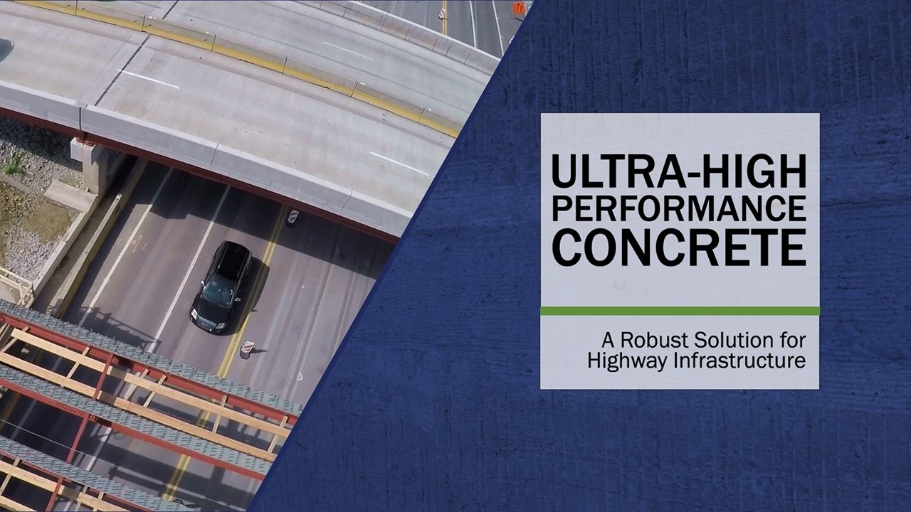 Ultra-High Performance Concret...