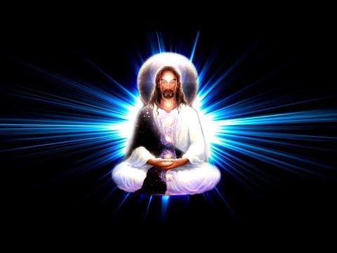 10000 Hz Full Restore� Hz Pineal Gland Resonator⎪528 Hz Miracle Tone⎪33 Hz Christ Consciousness