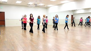 Baixar Remember Us This Way - Line Dance (Dance & Teach in English & 中文)