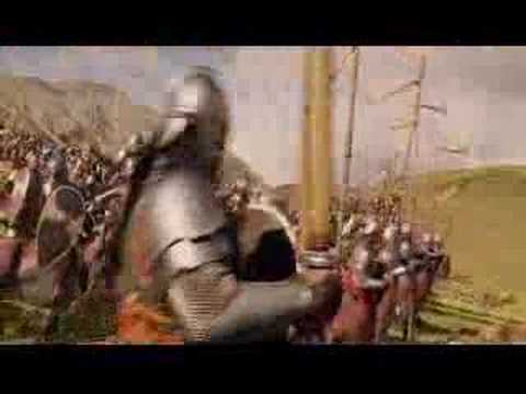 10 Minute Battle Scene From - Narnia: The Lion, the Witch ...