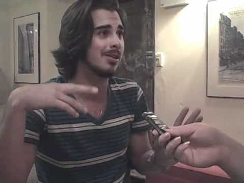 Joey Richter  Crooked Jaw