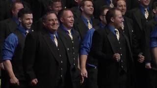 Ambassadors of Harmony - Top of the World Medley (2016 International Barbershop Chorus Champions)