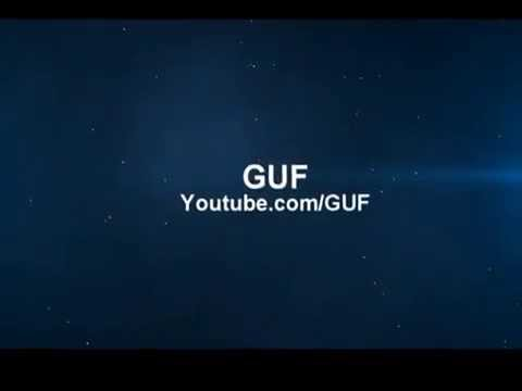 Клип Guf - Intro
